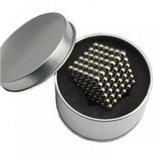 Rompecabezas Magnético Neocube Imanes 5mm