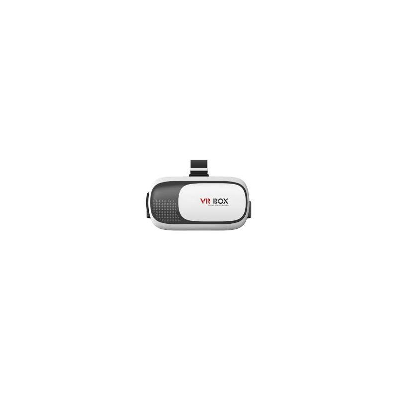 Lentes de Realidad Virtual VR BOX Android iPhone