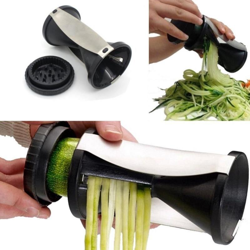 Cortador Rallador de Verduras Estilo Juliana
